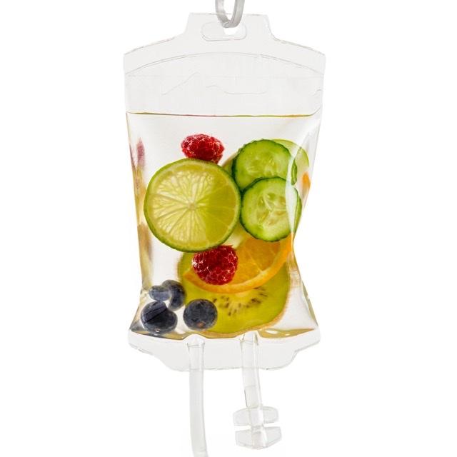 Photo de l'article Covid-19 : boostez votre immunité grâce aux nutriments!